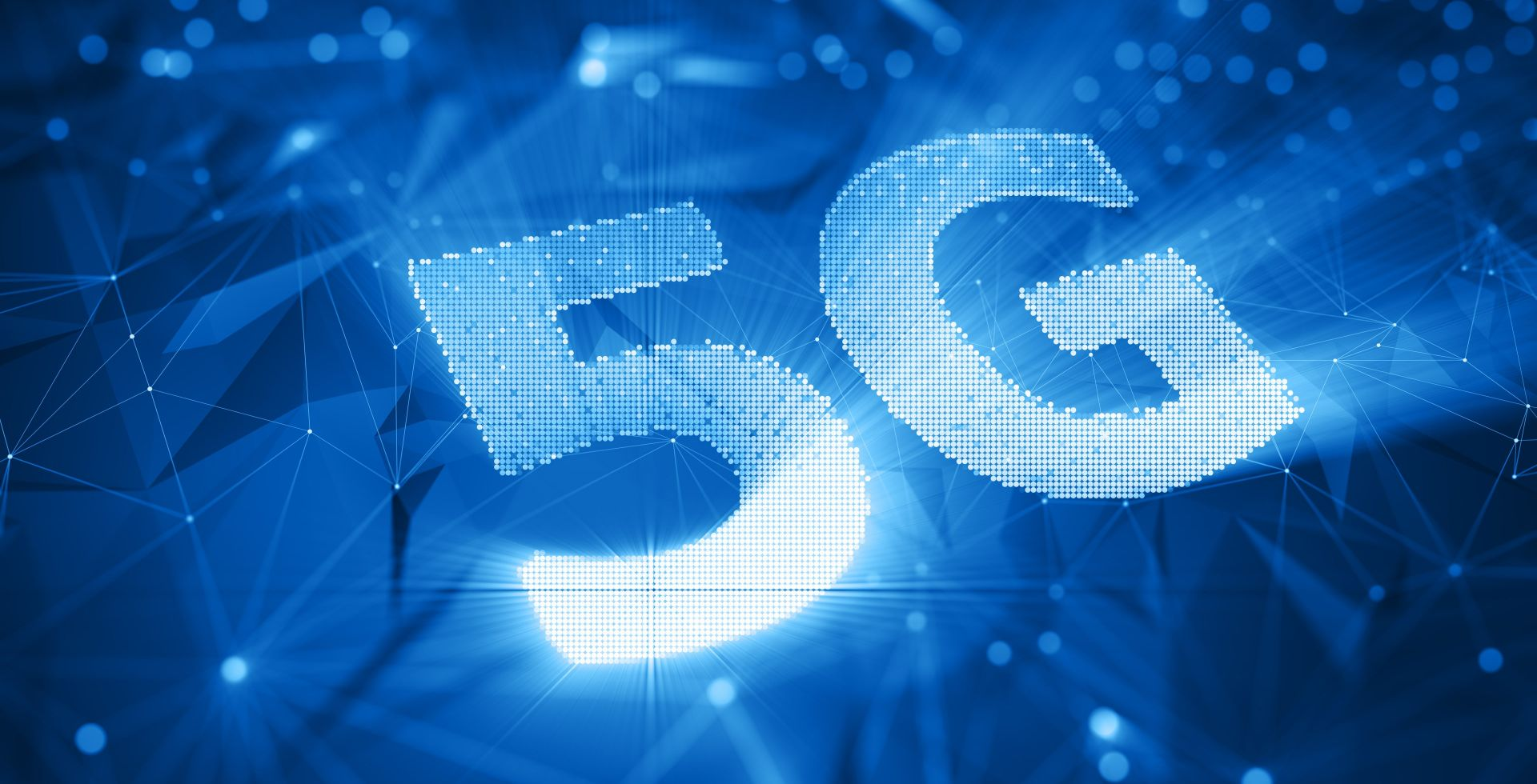 5G Business Mobile